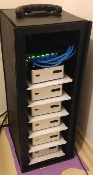 cluster-memsql-rack